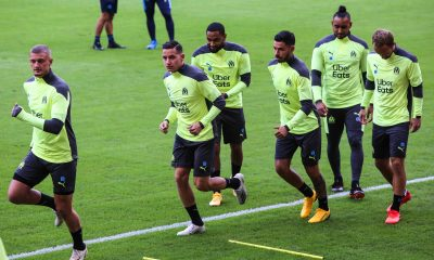 OM - Trois joueurs de retour pour la rencontre face à Rennes