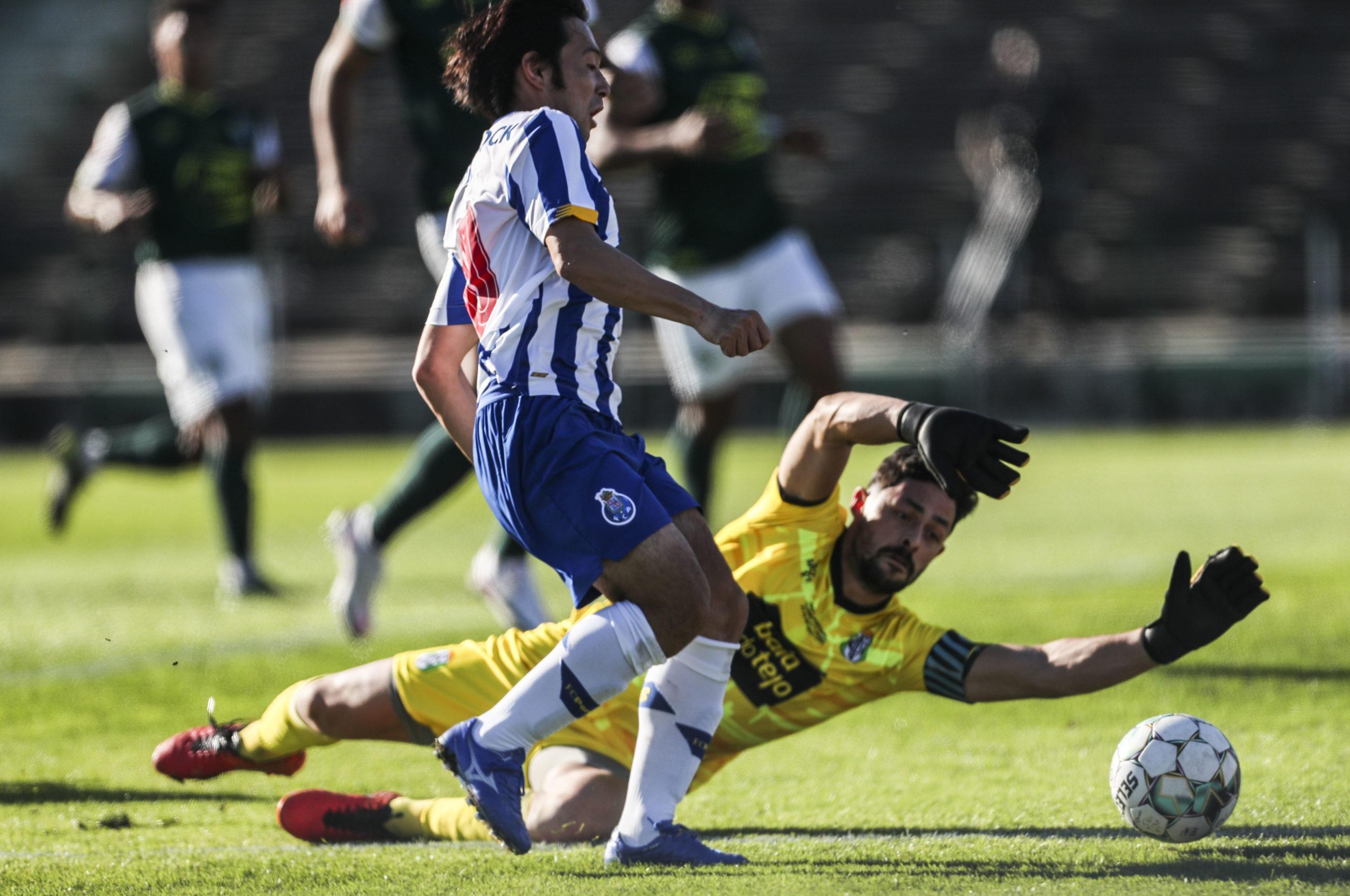 OM - Le FC Porto engrange de la confiance avant l'OM