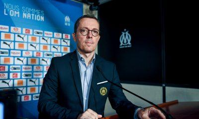"OM - Romain Molina : ""Marseille ce n'est pas viable"""