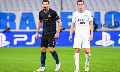 Manchester City/OM - Villas-Boas fera t-il tourner son effectif ?