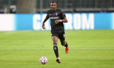Mercato OM : Désiré par Zubizarreta, il cartonne désormais en Bundesliga