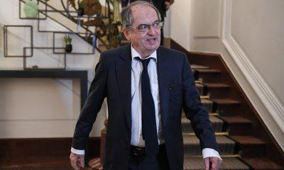 """Espoirs - Pour Le Graët, Sylvain Ripoll a des résultats """"impressionnants"""""""