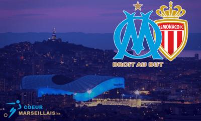 OM/Monaco - Le groupe marseillais sans Radonjic, Payet et Amavi