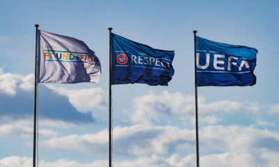 UEFA - La fin du fair-play financier est-elle toute proche ?
