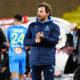"""Mercato OM : Villas-Boas : """"Une prolongation, peut-être, je ne sais pas"""""""
