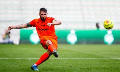 Mercato OM : Andy Delort à Marseille ? L'attaquant répond !