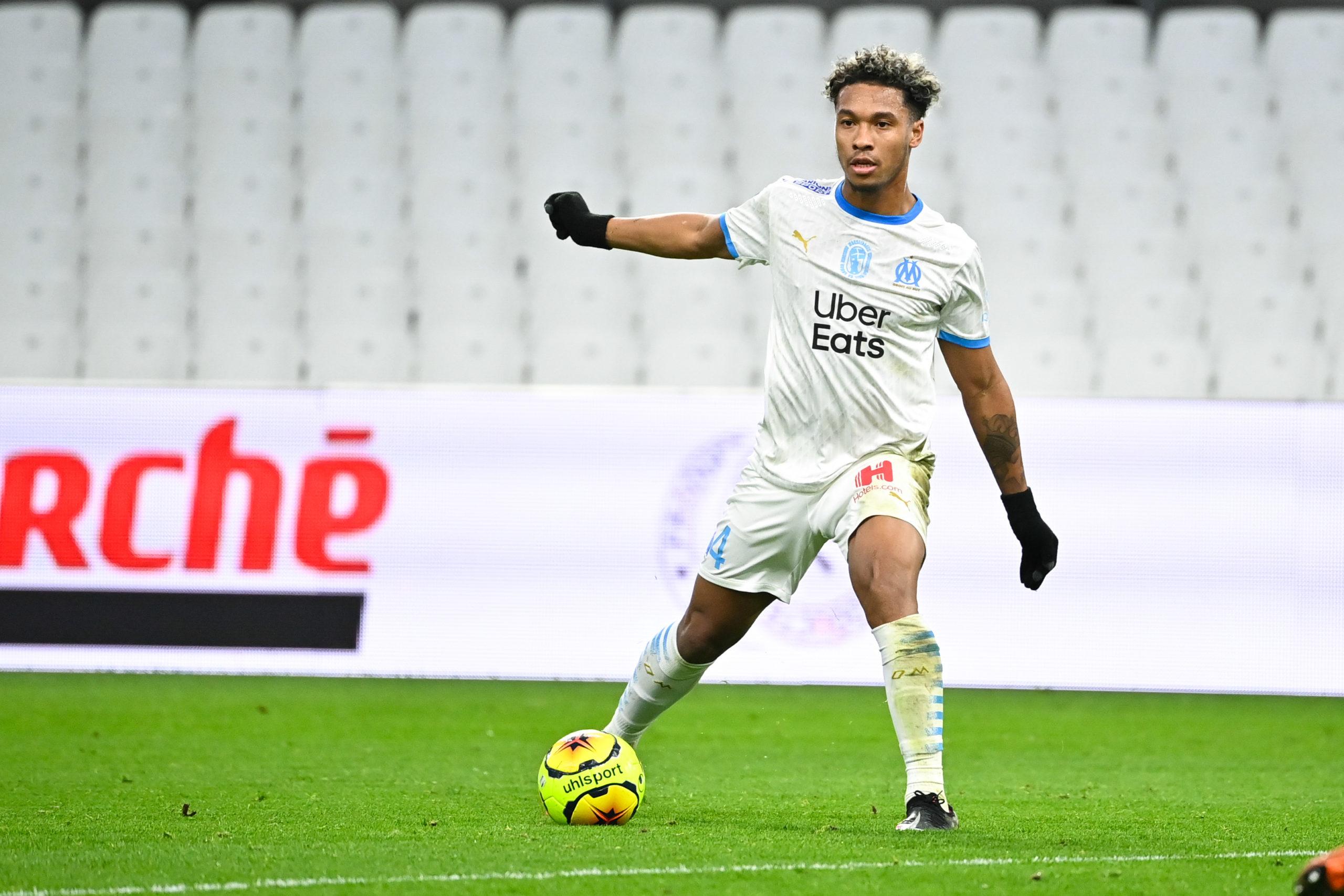 Mercato OM : Désirant la Premier League, Kamara envisage la Serie A