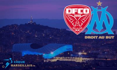 Dijon/OM - Le résumé vidéo et buts de la rencontre