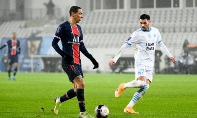 PSG/OM (2-1) - Nabil Djellit démonte Radonjic et craint pour Mandanda