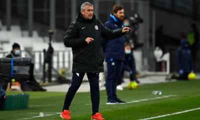 """OM/Montpellier (3-1) - Patrick Baills : """"Marseille a mérité sa victoire"""""""