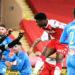 """Monaco/OM (3-1) – Mandanda : """"Il faut être fort mentalement"""""""