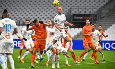 """OM/Montpellier (3-1) - Germain : """"Il fallait qu'on renoue avec la victoire"""""""