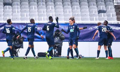 OM - Victoire face à Auxerre, il retrouve du plaisir à voir jouer Marseille