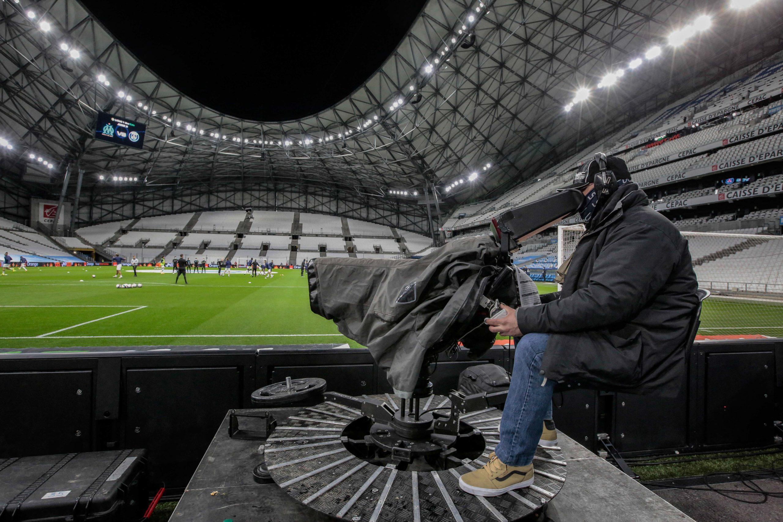 Streaming Monaco/OM : Comment voir le match en direct