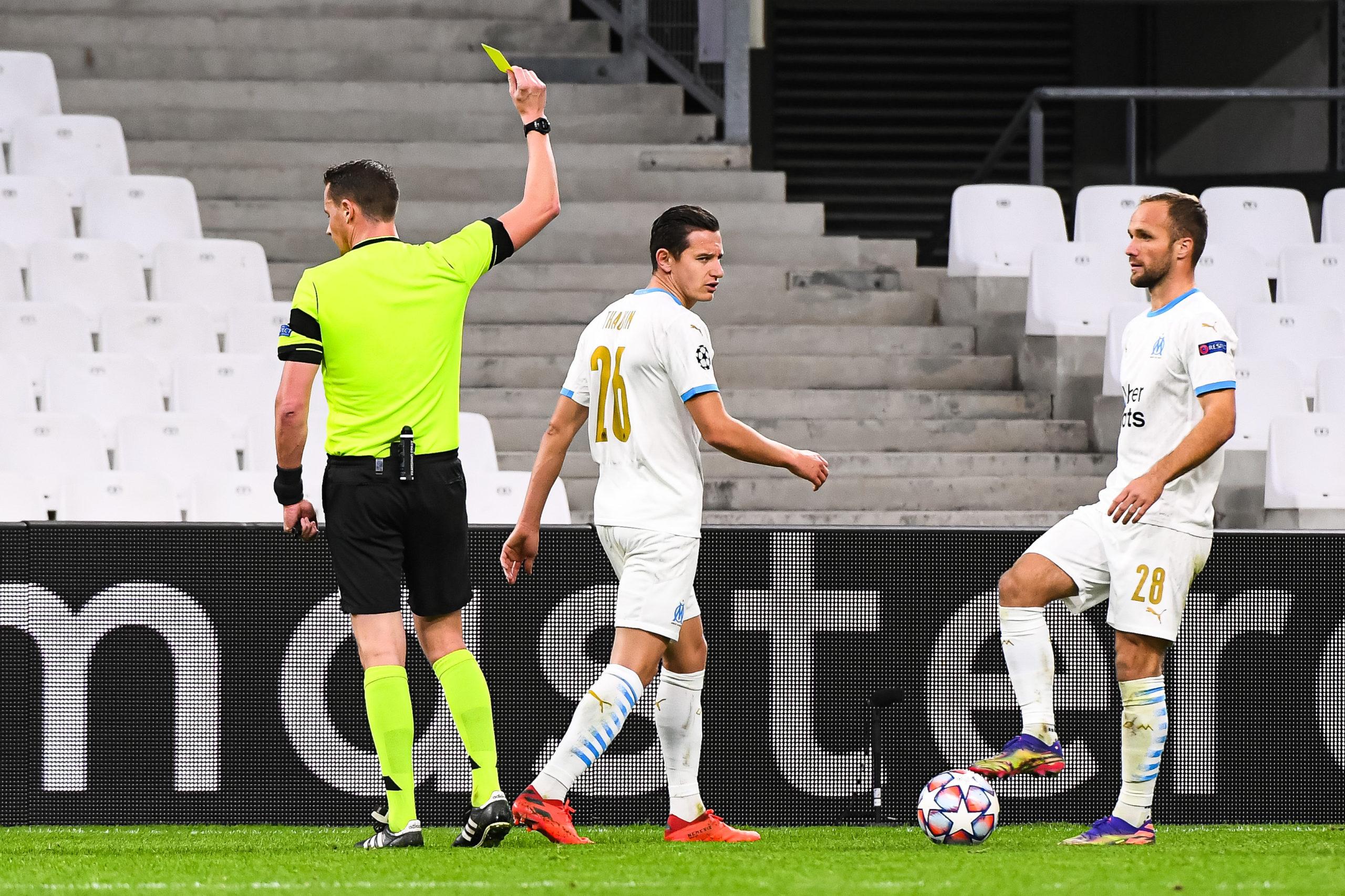 OM - Germain et Thauvin out, Marseille doit tourner la page