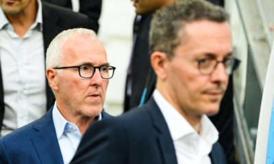 OM - Romain Molina fait des révélations concernant Jacques Henri Eyraud