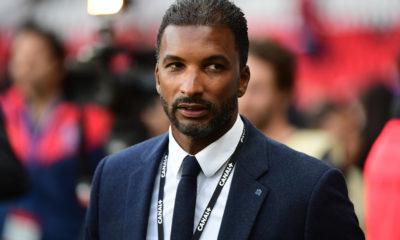 Ex-OM - Habib Beye entraîneur de Ligue 1 prochainement ?