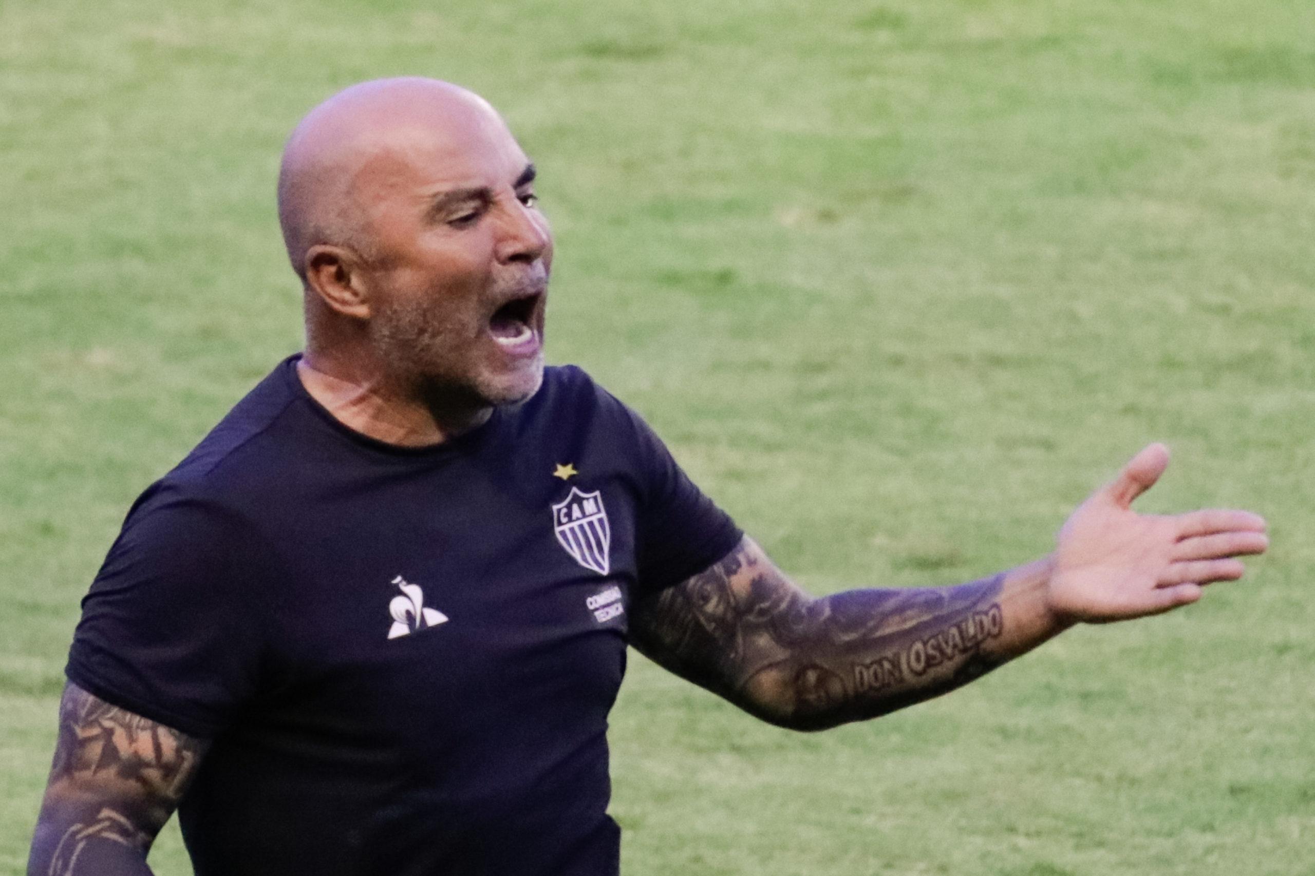 Mercato OM : Accord total entre Jorge Sampaoli et Marseille