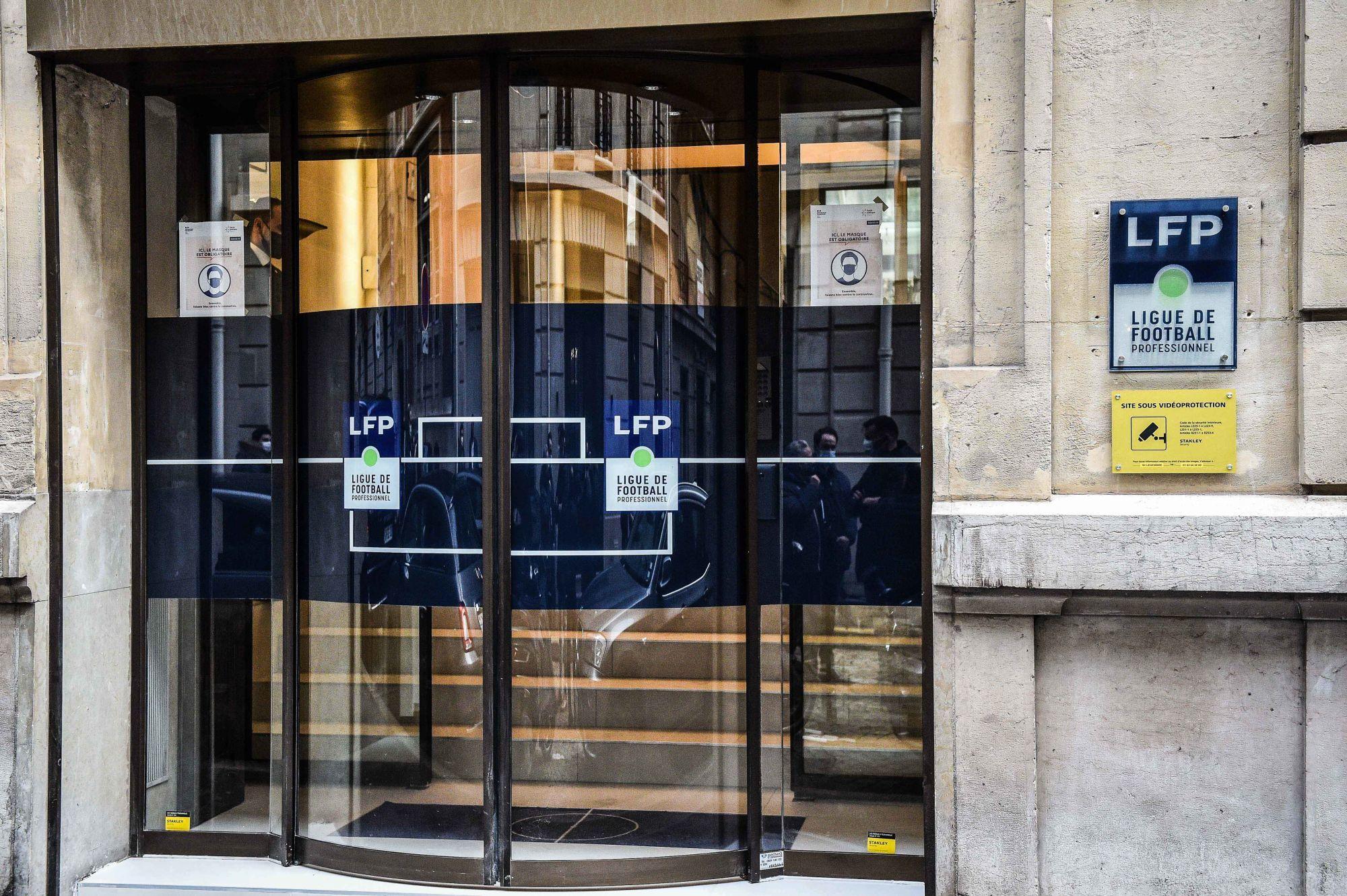 L1 - Montpellier/OM diffusé sur Prime Vidéo dès la 1ère journée