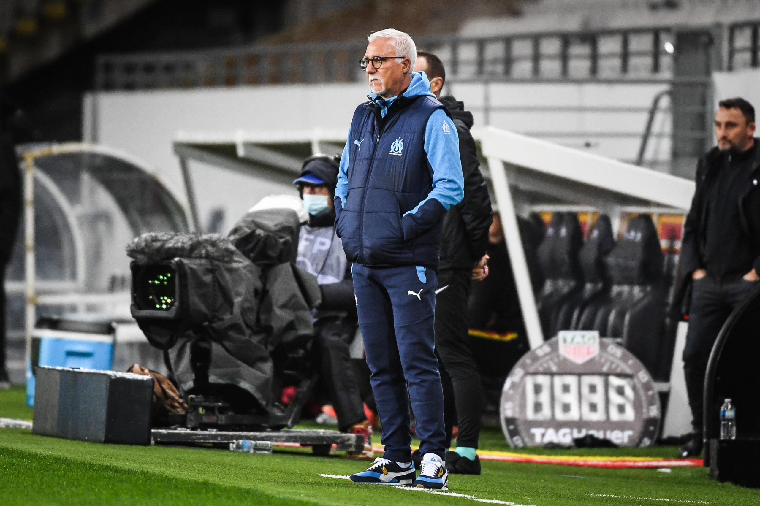 OM - Pablo Longoria l'affirme, Nasser Larguet restera à Marseille