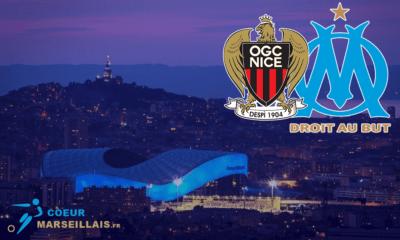 Nice/OM - Le groupe de Sampaoli face à Nice