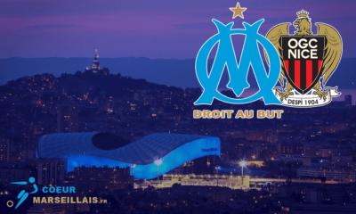 OM/Nice - Le groupe marseillais sans Lirola, Milik et Ntcham