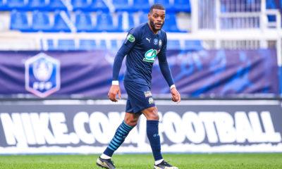 OM - Sylvain Ripoll encense les qualités d'Olivier Ntcham