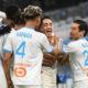 OM/Nice (3-2) - Saîf-Eddine Khaoui très heureux après son doublé