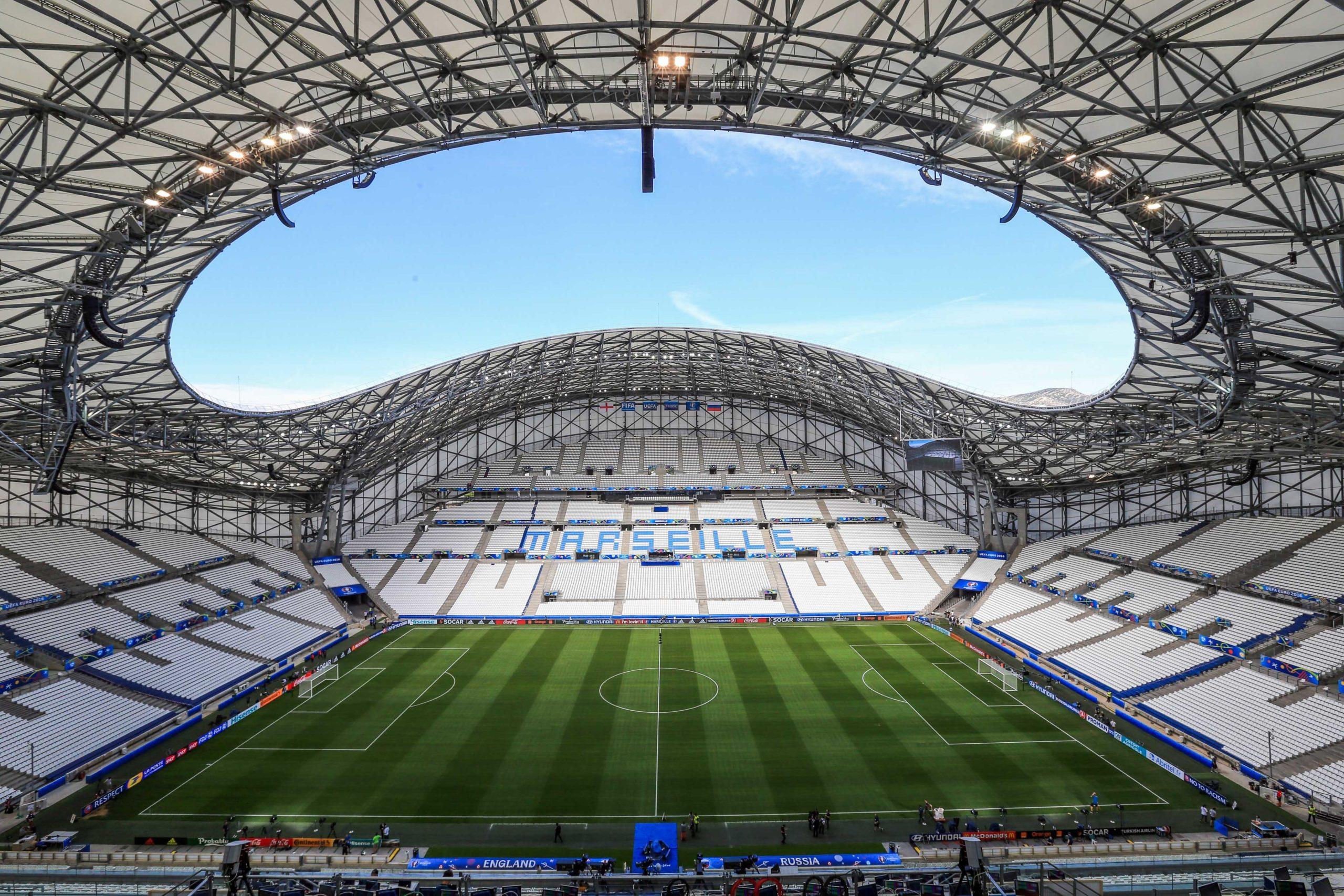 CdF - Canet/OM pourrait se jouer au stade Vélodrome