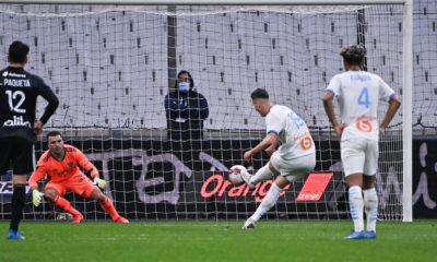 Marseille/Lyon (1-1) - Arkadiusz Milik se confie sur sa prestation