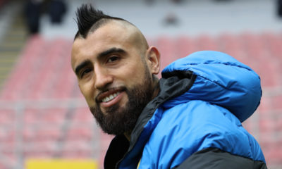 OM - Vidal à Marseille ? Sampaoli a de bonnes relations avec lui