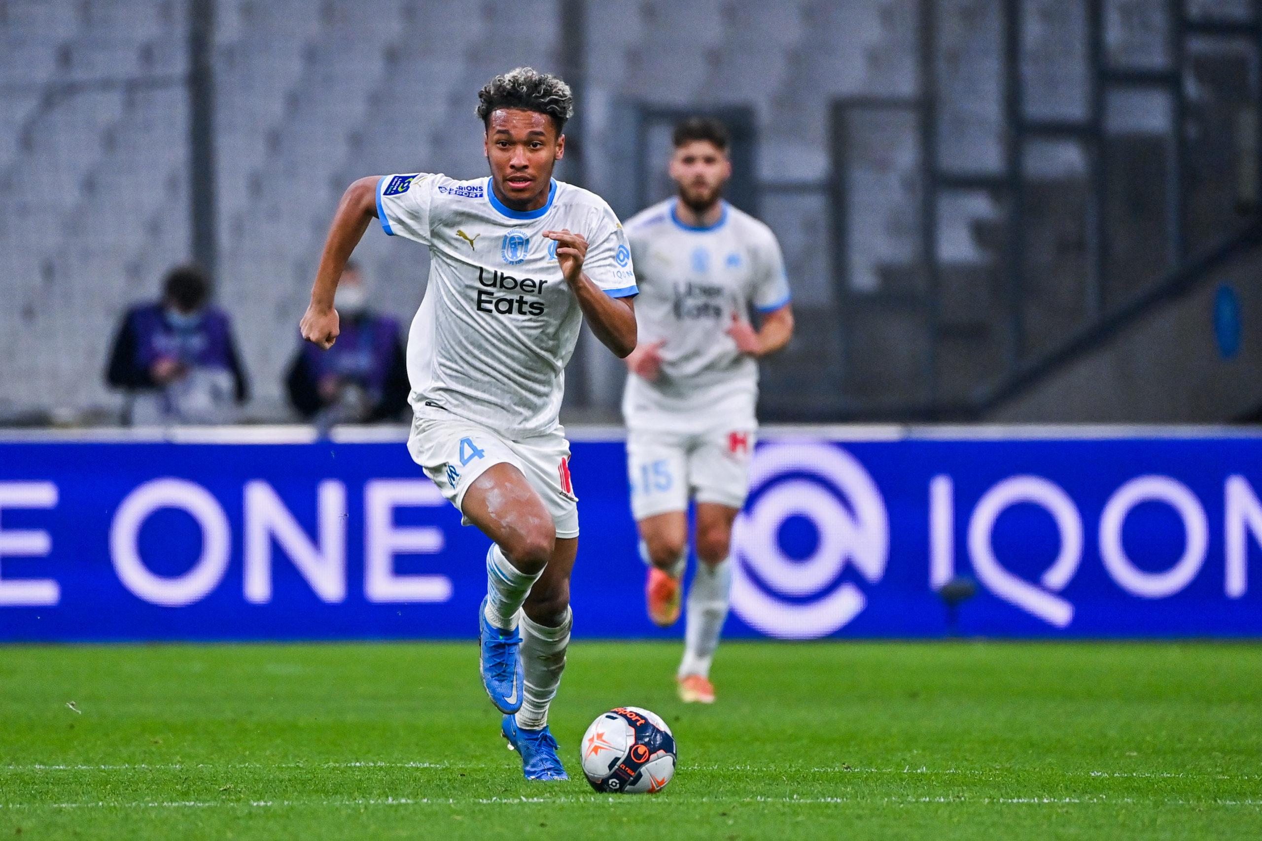 OM - Nabil Djellit estime que ces deux joueurs n'ont plus rien à faire à Marseille
