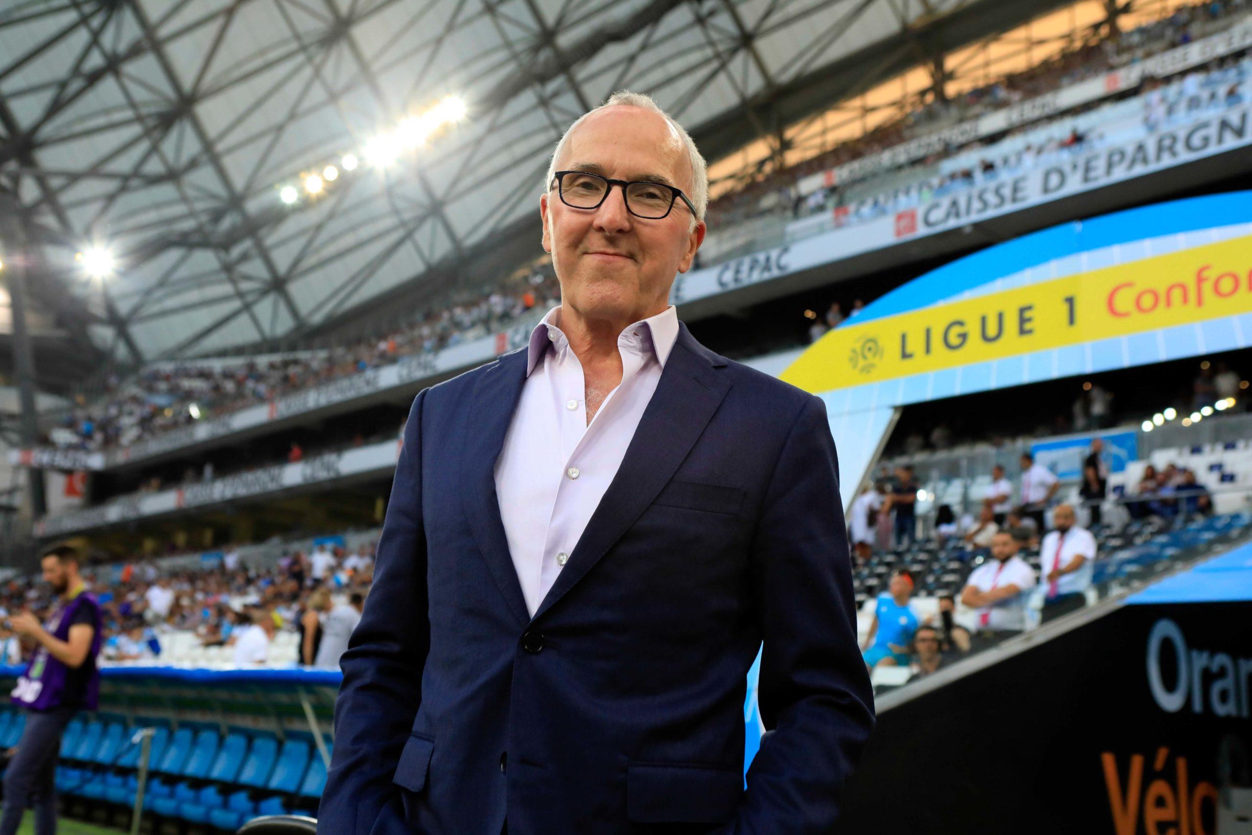 OM - Vente du club, Marseille déjà vendu pour Hervé Bercane