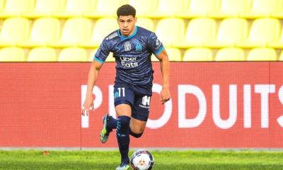 OM - Luis Henrique dans les 100 nommés au Golden Boy 2021