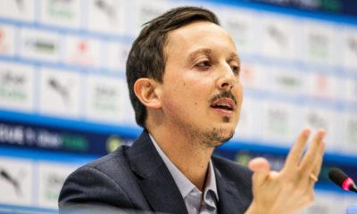 OM - Eric Di Meco décrit le prochain mercato du club