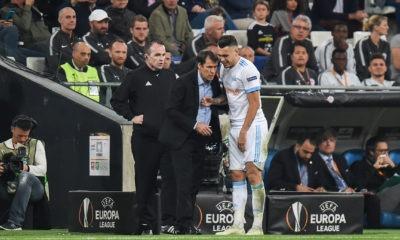 Ex-OM - Lucas Ocampos reconnaissant envers Rudi Garcia