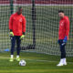 Kazakhstan/France - Steve Mandanda ne profitera pas de la rotation