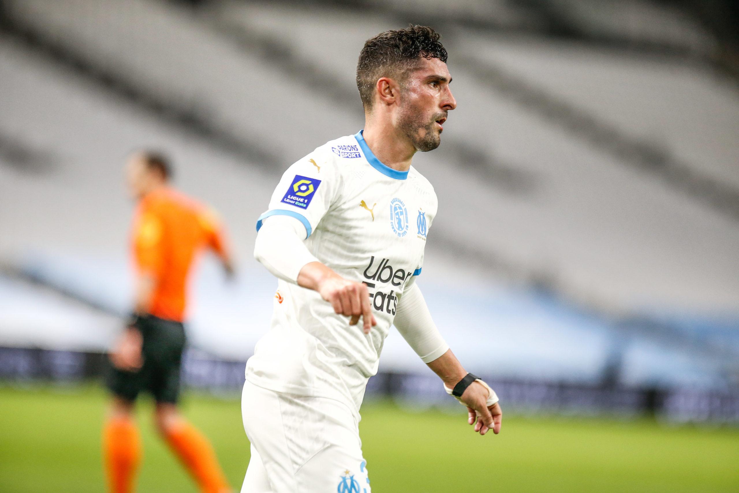 OM - Ce cadre de Sampaoli sera bien absent face à Lorient