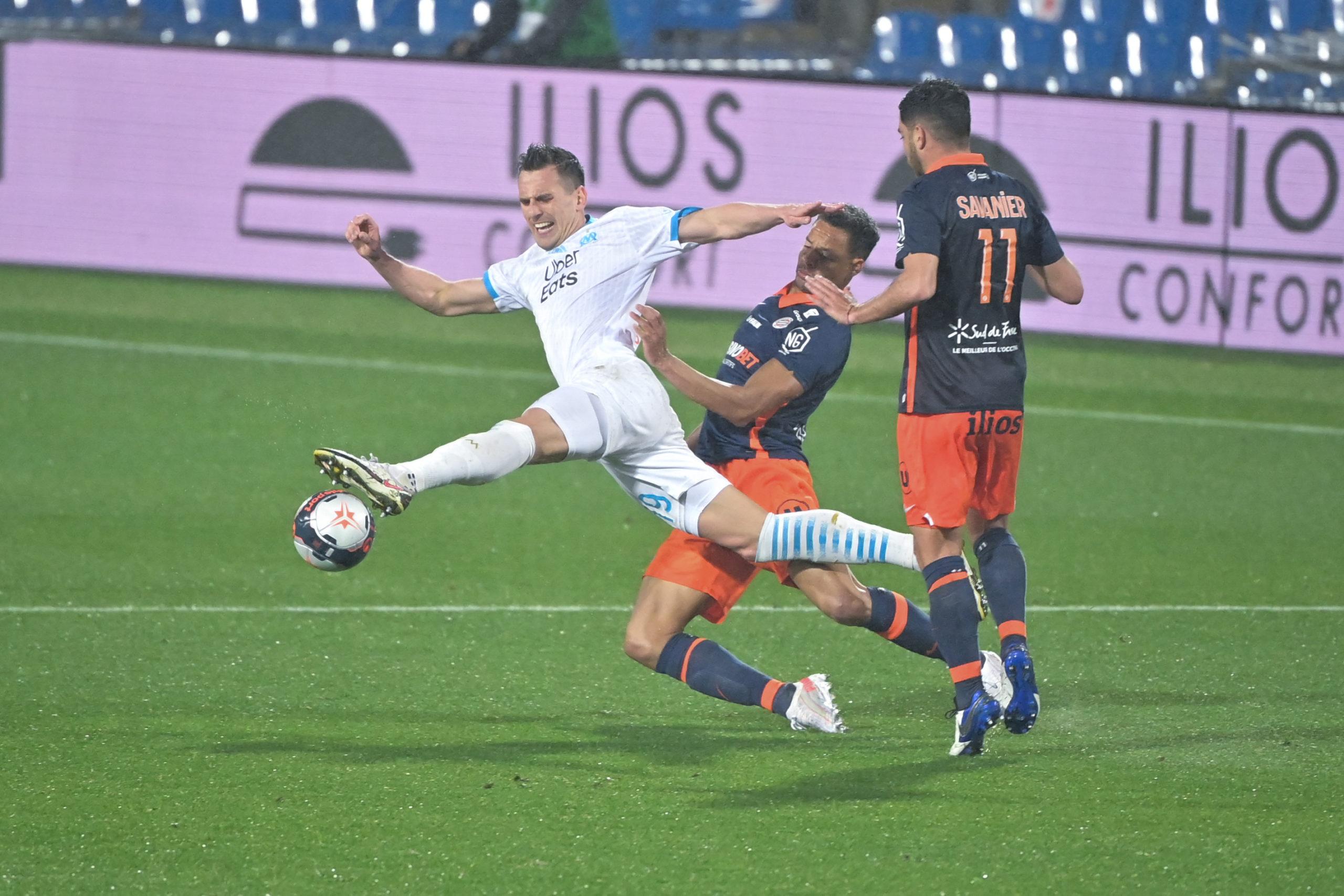 OM - En cas de départ de Milik, il va manquer à Marseille