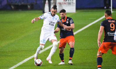 Montpellier/OM (3-3) - Payet craque et insulte Michel Der Zakarian