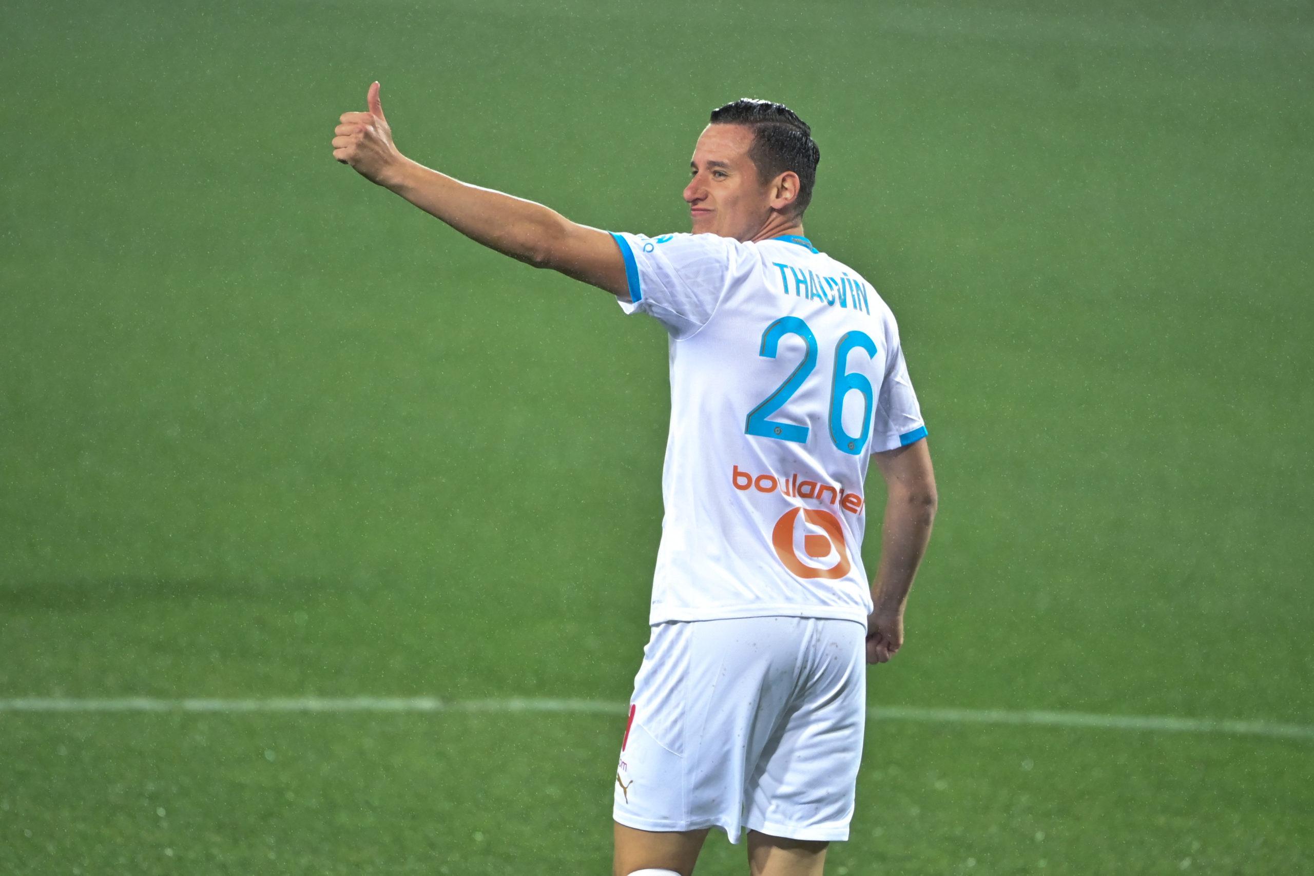OM - Le FC Séville zappe à son tour Thauvin à cause de ses exigences