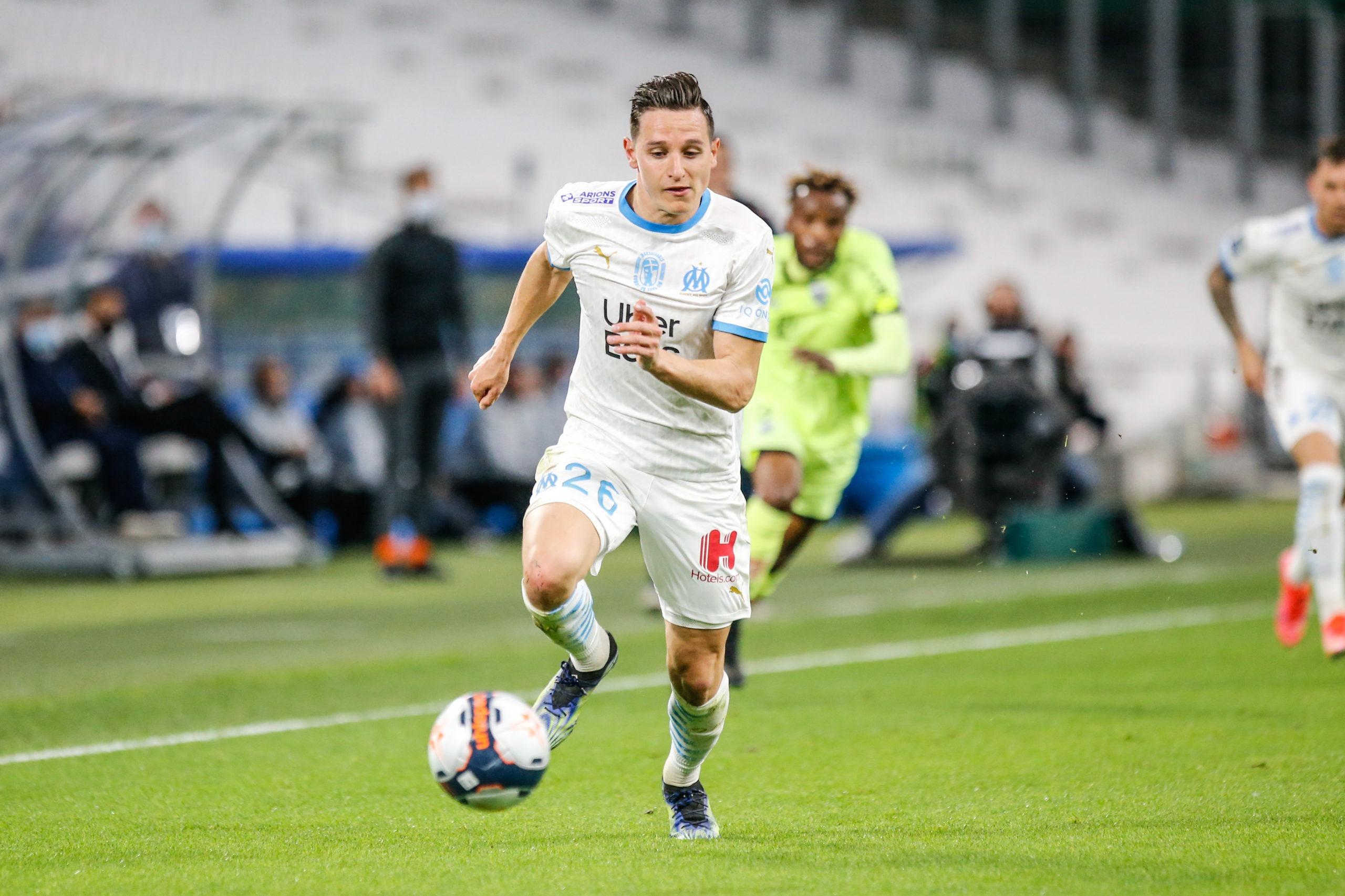 Mercato OM : Thauvin reste à Marseille ! Nabil Djellit l'affirme