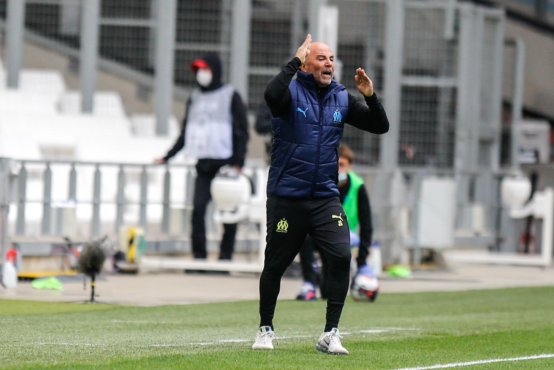 OM - Sans joueurs, Sampaoli ne pourra rien faire la saison prochaine