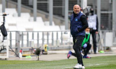 OM - Marseille fait le travail à moitié, vivement la fin de saison