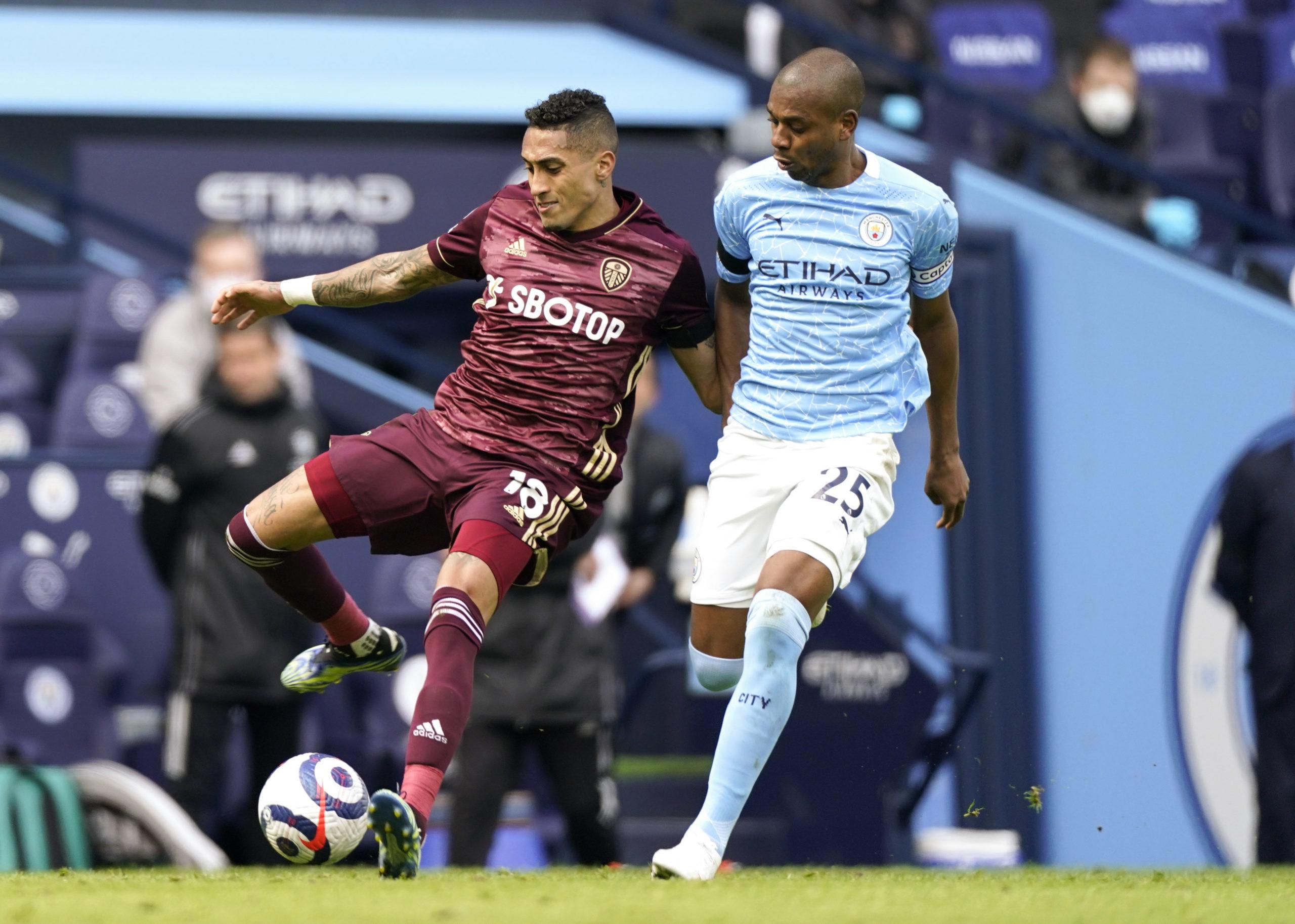 Ex-OM - Marcelo Bielsa vient de créer l'exploit face à Manchester City