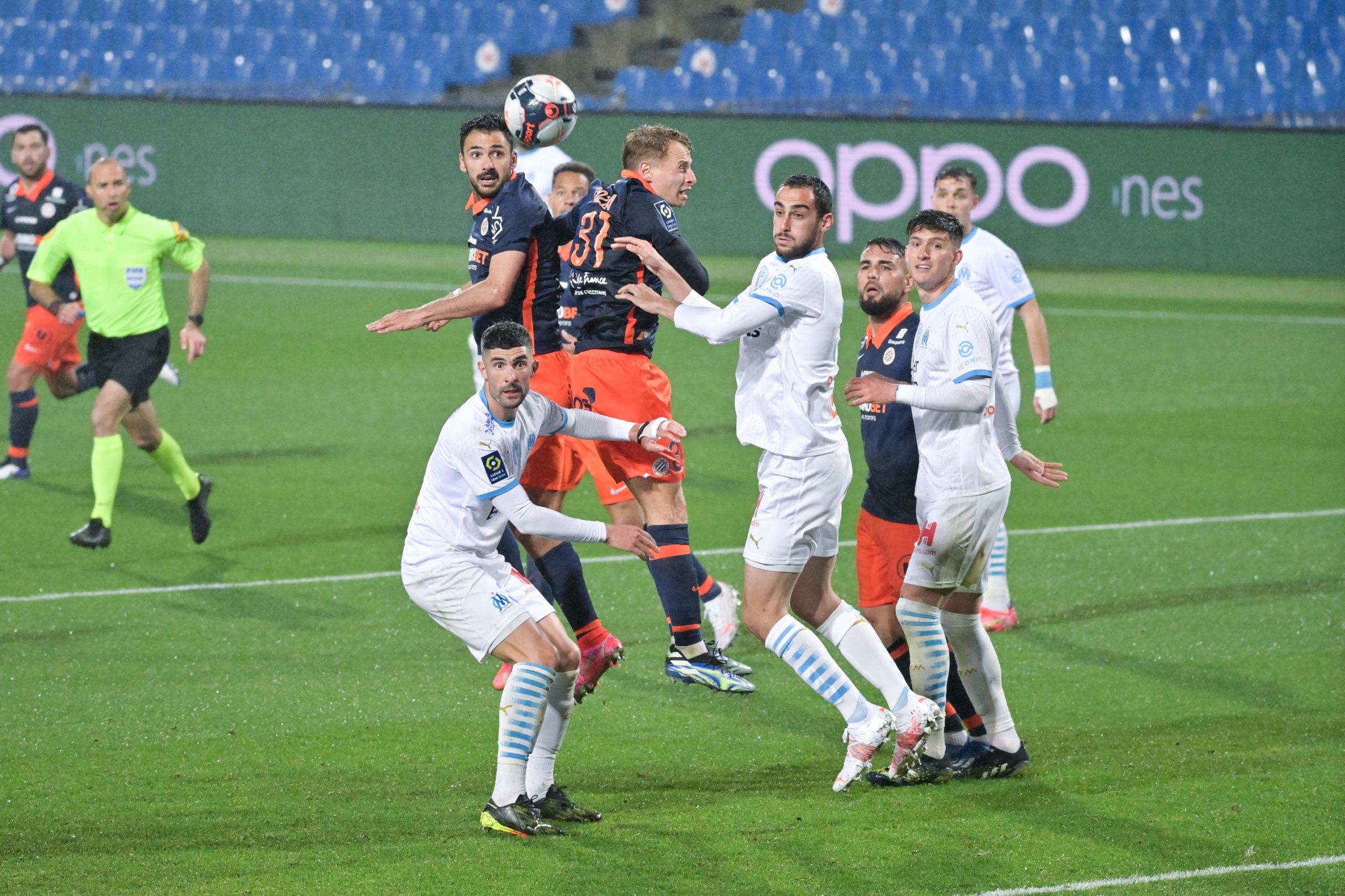 OM - René Malleville devient fou en voyant l'équipe jouer