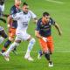 Montpellier/OM : Le résumé vidéo et les buts