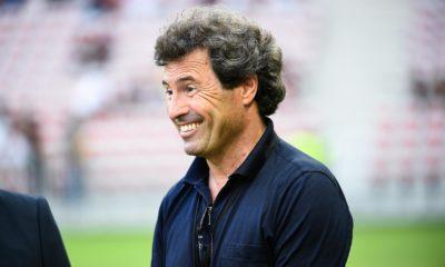 SuperLeague - Omar da Fonseca satisfait de voir le foot sortir vainqueur