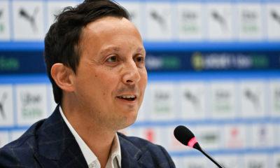 Mercato OM : Longoria doit se resigner pour ces deux ratés