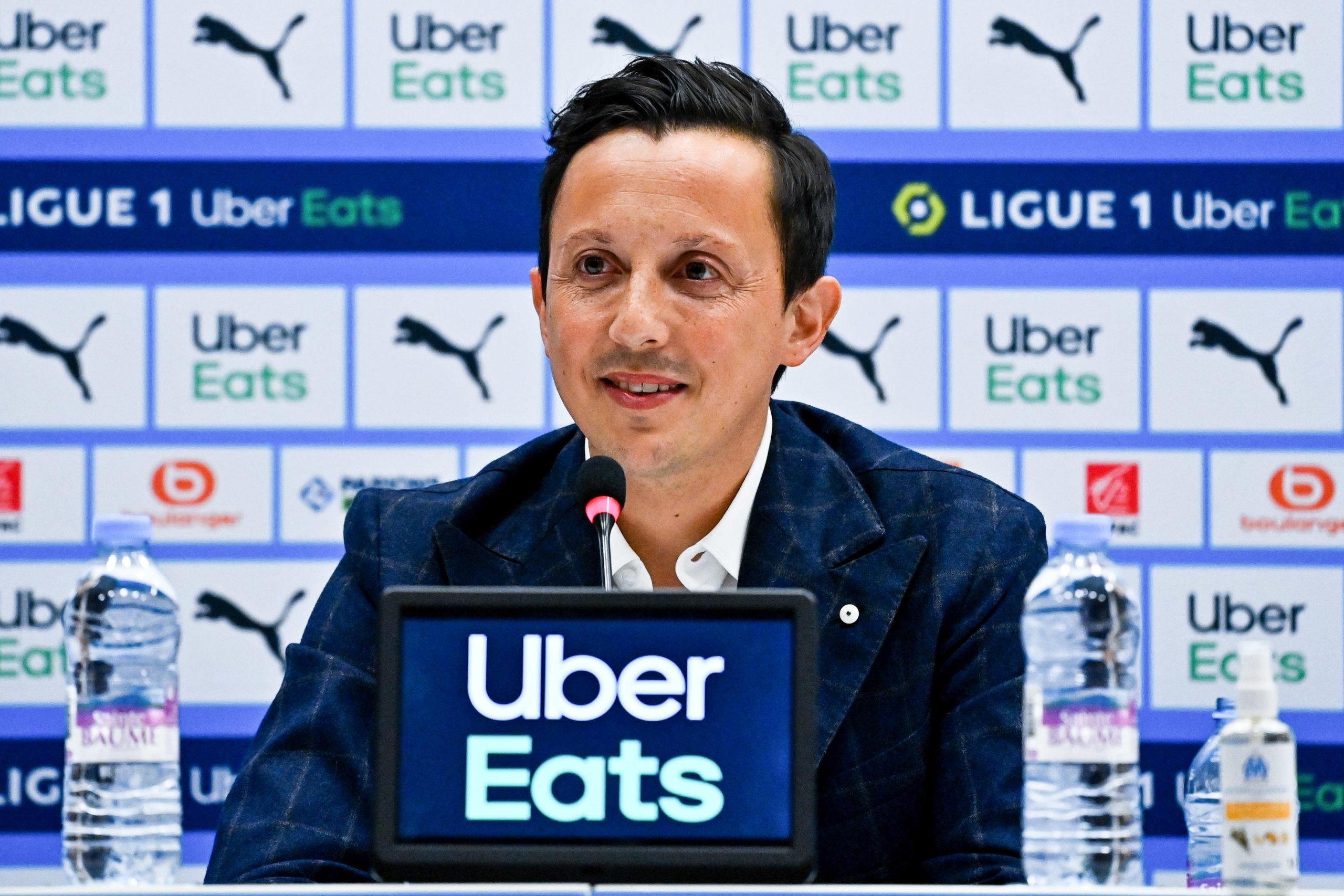 Mercato OM : Longoria va pratiquement renouveler une équipe entière